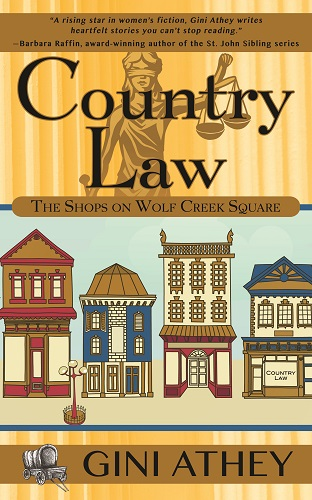County Law Ebook